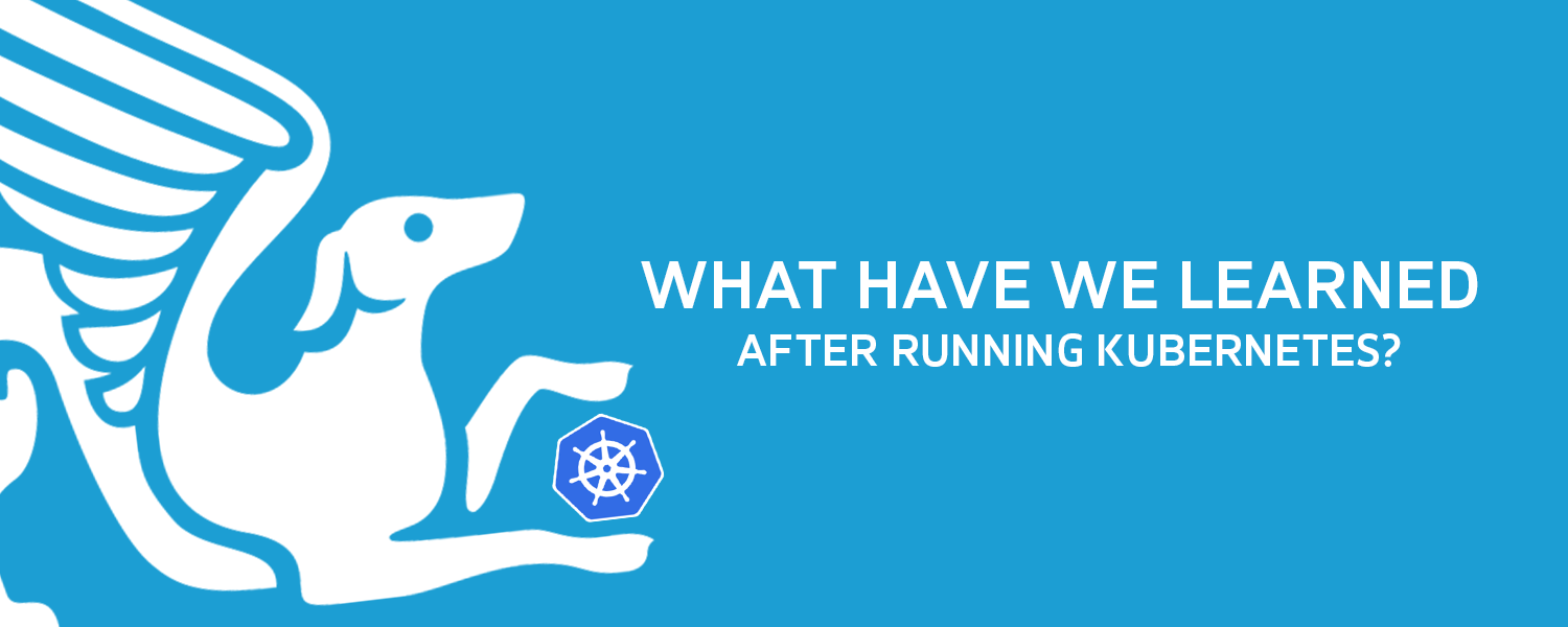 What Have We Learned About Special >> Lessons Learned From Deploying Kubernetes At Pixel Federation Blog